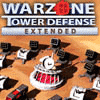 warzone tower defense unblocked