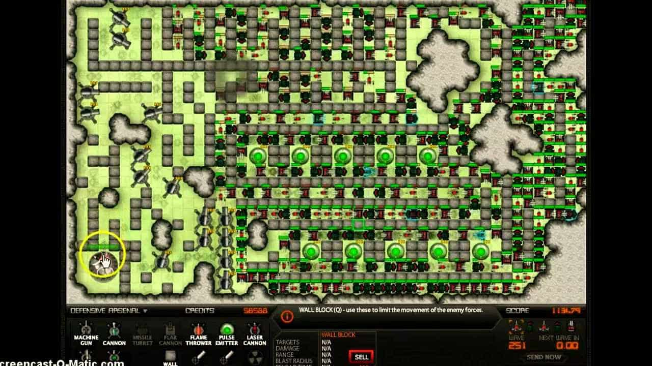 Tower Defense Games For Kids