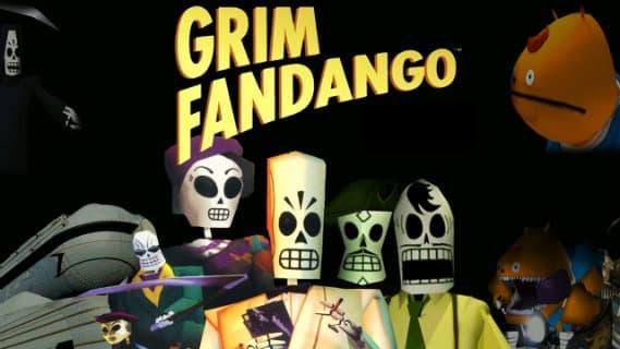 grim-fandango - virteract