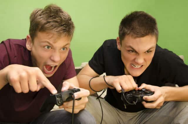 grinding in video games