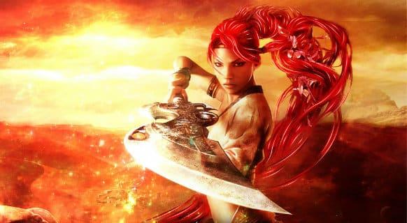 heavenly sword - virteract