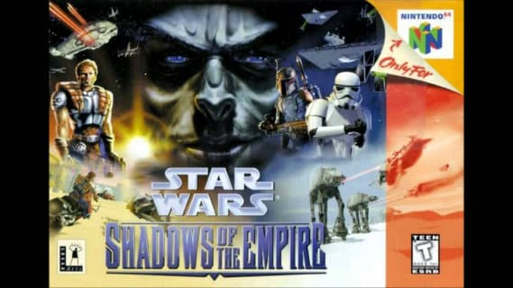 star wars - virteract