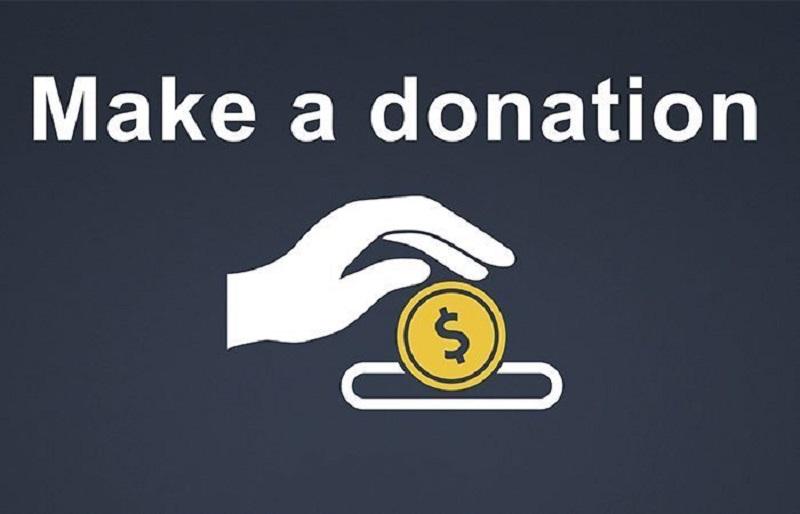donation of celebrity for corona
