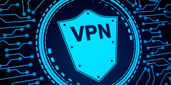 Video streaming apps and VPN
