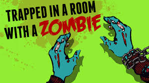 Room with a Zomb