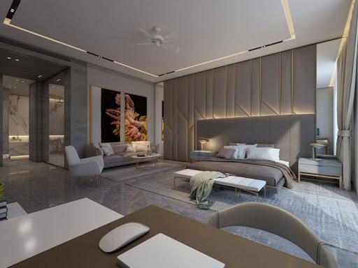 important is lighting in interior design
