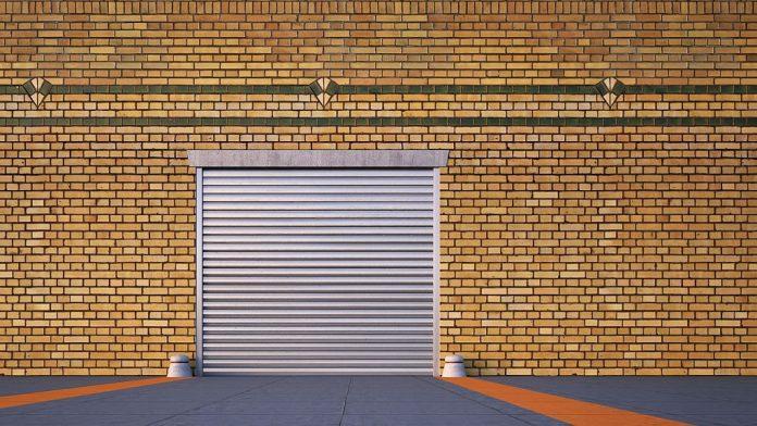 roller shutters melbourne 1