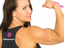 Eating Guide for Women Who Want to Build Muscles
