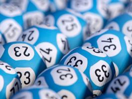 Raffle Lottery