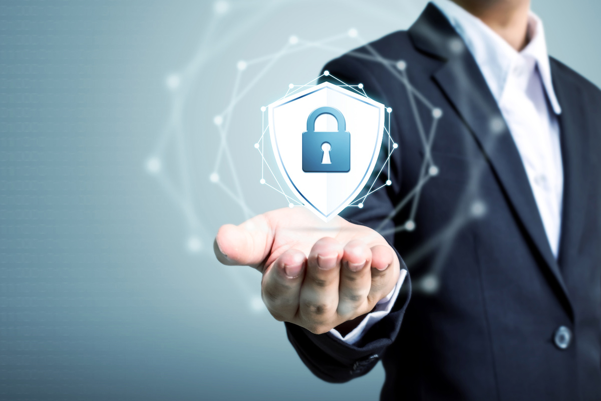 Business Data Secure